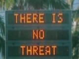 US Reviews Emergency Alert System