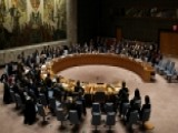 UN Security Council Meeting On Nuclear Proliferation