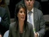 US Accuses Russia Of Protecting Syria Over Chemical Attacks