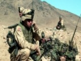 US Army Uses Old School And Redesigned Basic Combat Training