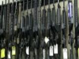 Understanding Gun Violence Restraining Orders