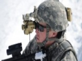 U.S. Soldiers To Get Major Night Vision Upgrade