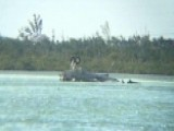 US Navy F-18 Crash In Florida Leaves Two Dead