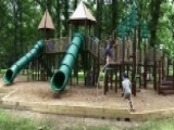 Utah Children Can Play Outside Without Adult Supervision