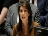 UN Security Council To Vote On Syria Chemical Attack