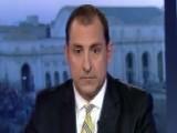 US Attorney Lausch To Oversee DOJ Info Sent To Investigators