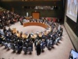 United Nations Holding Emergency Meeting On Syria Crisis
