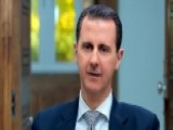 US, UK And France Join Forces To Strike The Assad Regime