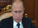 US Set To Hit Russia With New Sanctions
