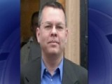 US Pastor Facing Terrorism Charges In Turkey