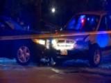 Utah Man Bites Canine Officer During Arrest
