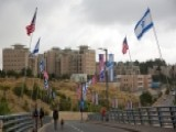 US Embassy Move To Jerusalem Met With Celebrations, Protests