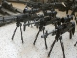 U.S. Equipment And Weapons Handed Over To Al Qaeda?