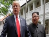US To Enter 'vigorous Negotiations' On Denuclearization