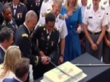 US Army Celebrates 243rd Birthday On 'Fox & Friends'