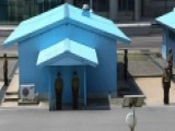 US Moves 100 Caskets To DMZ For Service Members' Remains