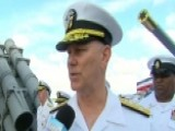US Navy Commanding Officer On Why He's A #ProudAmerican