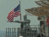 US Naval Base Marks Independence Day