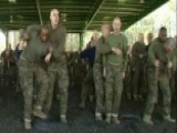 US Army Discharges Immigrant Recruits