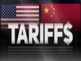 US Begins Process For Tariffs On $200B In Chinese Products
