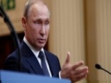 US Intelligence Community Rebukes Offer By Putin