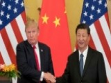 US Intelligence Leaders Warn Of Threat From China
