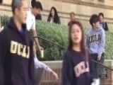 UCLA Paying Students To Fight 'social Injustices' On Campus