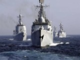 US Navy Faces Chinese Challenges In The Pacific