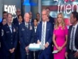 US Air Force Celebrates 71 Years