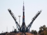 Us, Russian Astronauts Safe After Rocket Failure