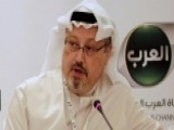 US-Saudi Ties In Focus As Khashoggi Investigation Unfolds