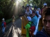 US To Send Additional Troops To Border Over Caravan