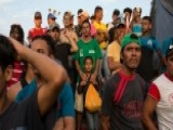 US Prepares To Send Troops To Border To Deter Caravan