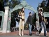 UC Berkeley Settles Free Speech Lawsuit