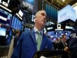 US Stock Market Sinks With Dow Dropping 508 Points