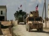 US Preparing For Full Withdrawal Of 2,000 Remaining American Troops In Syria At The Request Of President Trump
