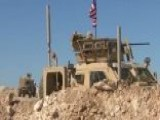 US Troops Prepare To Withdraw From Syria After Trump Declares Victory Over ISIS