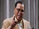 US Government Gave Nation Of Islam Hundreds Of Thousands Of Dollars To Teach Federal Prison Inmates, Records Show