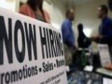 Unemployment Rate Rose From 3.7 Percent To 3.9 Percent As More People Joined Workforce