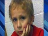 VA Boy Rescued From Woods Released