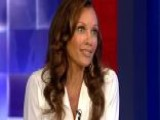 Vanessa Williams Discusses Her Mother's Busy Schedule
