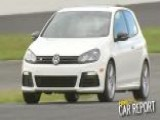 VW's Exclusive Golf Club