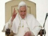 Vatican: Pope Benedict XVI To Resign