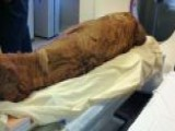 VA Museum Uses CT Scan To Look At Mummy