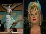 Victoria Jackson Enters The 'No Spin Zone'