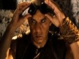 Vin Diesel Turns His Night-vision Back On In 'Riddick'