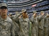 Veterans Benefits Lag Behind Welfare Payments?
