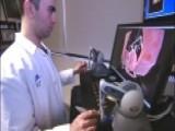 Virtual Reality Brain Surgery