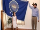 Virginia Dad Claims Kingdom In Africa For His Daughter