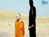 Video Appears To Show Beheading Of Steven Sotloff By ISIS